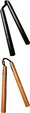 Martial Arts Weapons Nunchaku Traditional Rope