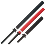 Martial Arts Weapons Sword Actionflex Foam Choken