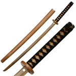 Martial Arts Weapons Sword Bokken With Scabbard