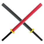 Martial Arts Weapons Sword Foam