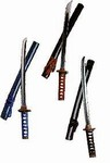 Martial Arts Weapons Sword Shoto Emperor
