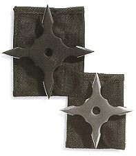 Martial Arts Weapons Shuriken Star Pro 4 Point