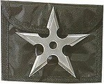 Martial Arts Weapons Shuriken Star Pro 5 Point