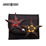 Martial Arts Weapons Shuriken Star Perfect Point