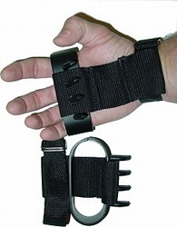 Martial Arts Weapons Ninja Hand Claws Shuko