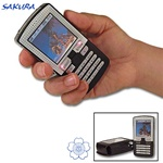 Martial Arts Weapons Cell Phone Stun Gun