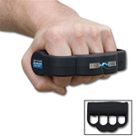 Martial Arts Weapons Knuckles Stun Gun