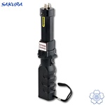 Martial Arts Weapons SG 750KV S-Baton Stun Gun