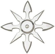 Martial Arts Weapons Star Shuriken Typhoon