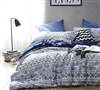 100% cotton Neiva Queen size Comforter sized Queen - Oversized Queen comforter blue