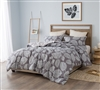 Decorative King Oversize Bedding Stylish Evening Paradise One of a Kind Extra Large King Duvet Cover