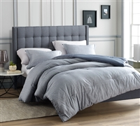 Ticha Dolina - Oversized Queen Comforter - 100% Cotton Bedding