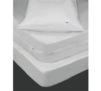 Buy Pillows for Cheap - Bed Bug Pillow Cover - King Pillow Cover - Bed Supply