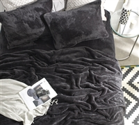 Most Comfortable Twin XL, Full, Queen, King, and California King Bedding The Original Black Coma Inducer Sheet Set