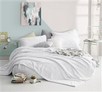 White Twin XL, Full, Queen, King, and California King Bedding The Original Coma Inducer Ultra Soft Sheets