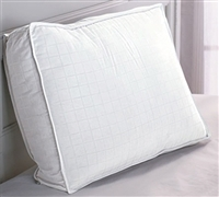 Queen Pillow - Beyond Down Side Sleeper Bedding Essentials Queen Bedding