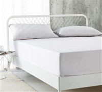 Terry Cloth Full XL Mattress Pad - Comfort Waterproof bedding mattress topper - best bedding pads to buy