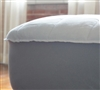 Full Mattress Toppers - Extra Thick Bedding Toppers in Full