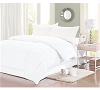 Quality Comforter - 300 TC Twin XL Comforter - White - Buy Comforter Sets Online