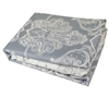 Sleep with cozy soft Silver Gray Queen Sheet sets - softest bedding sheets in stock