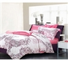 Boost Comfort and Decor - Goodnight Kiss Full Comforter Set - Softest Comfort