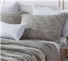 Filter Stone Washed Cotton Queen Sham - Must-buy Silver Birch bedding sham sets to add to your comforters Queen bedding