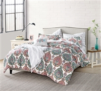 Serrafina Queen Comforter Bedroom Decor Bedding Essentials Queen Bedding