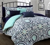 Leona Full Comforter Bedding Essentials Full Bedding Bedroom Decor