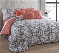 Paloma Twin XL Comforter Extra Long Twin Bedding Extra Long Twin Comforter