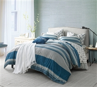 Sedona Queen Comforter Queen Bedding Essentials