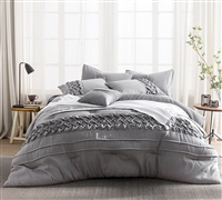 Tempo Full Comforter Bedding Essentials Bedroom Decor