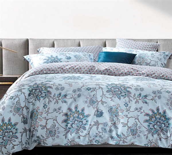 Shop Extra Long King Size Bedding Comforters Cali Sunset