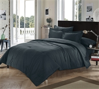 Chino Black Queen Comforter Bedroom Decor Queen Bedding Comforter