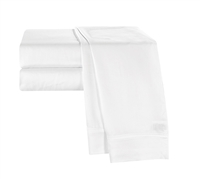 White Bamboo Modal King Sheets King Sheet Set King Bedding