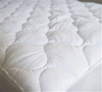 California King Fiberbed Toppers - Soft Bedding Toppers in King