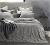 Leixoes Textura oversized Full XL bedding comforter Quilt - softest bedding quilt sized full oversize
