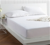 Tencel Mattress Encasement - Full extended Mattress encasement - softest XL bedding protector Twin size