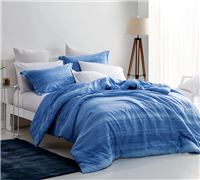 Ombre Current Twin XL Comforter