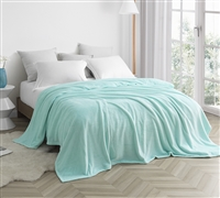 Coma Inducer Queen Blanket - Touchy Feely - Aruba