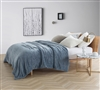 Coma Inducer Queen Blanket - UB-Jealy - Nightfall Navy