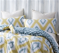 king size bedding sham sets - super soft bedding shams to pair with comfortable king bed comforters