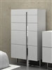 Modrest Voco - Modern White Bedroom Chest by VIG Furniture