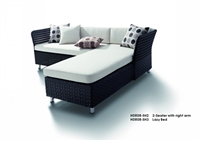 Modrest Renava H0808 - Sectional Patio Sofa by VIG Furniture