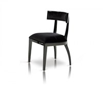 Modrest Alek - Modern Black Dining Chair by VIG Furniture