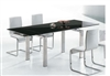 Modrest Pacific Extendable Dining Table by VIG Furniture