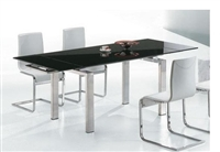 Pacific Extendable Dining Table