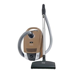 Miele Compact C2 Topaz vacuum cleaner