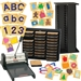 CBS Exclusive  Prestige Pro Complete Block School Starter Set Plus