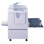 Duplo DP-S850 Digital Duplicator