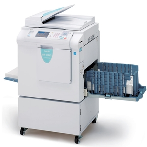 Duplo DP-U850 Digital Duplicator